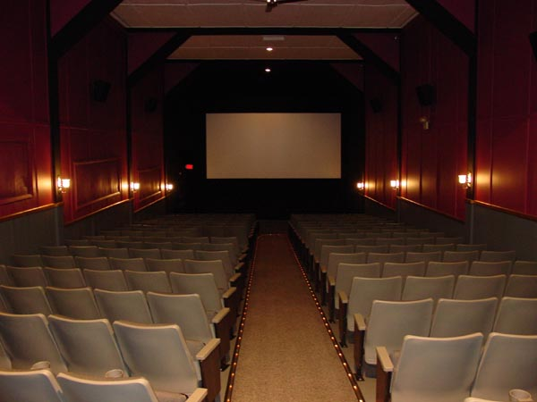 Local Movie Theaters img